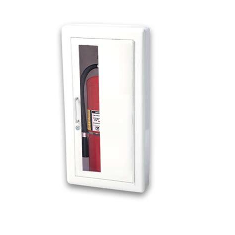 Jl Industries Ambassador Extinguisher Cabinet by Jl Ambassador 8117w10 Semi Recessed 5 Lbs