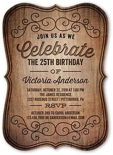 birthday invitation shilohmidwiferycom