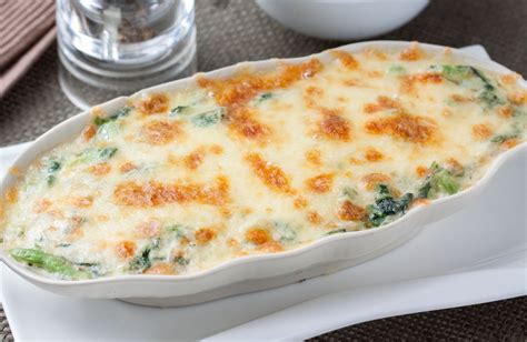 spinach casserole with cottage cheese spinach casserole recipes cheese