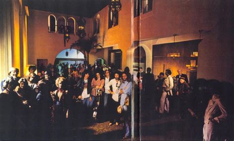 10 Things You Never Knew About 'hotel California'  Music News Zimbio