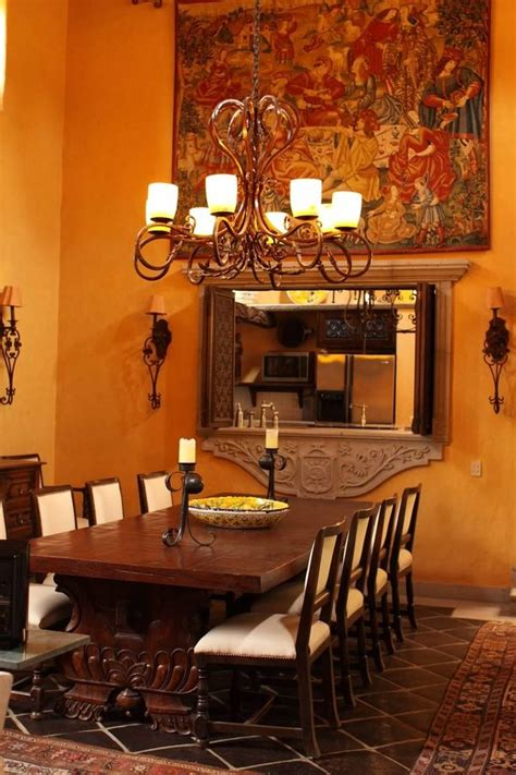 Best 25+ Mexican Dining Room Ideas On Pinterest Mexican