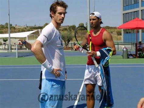 Andy Murray vs Rafael Nadal H2H Stats - Betting Odds & Tips · MatchStat