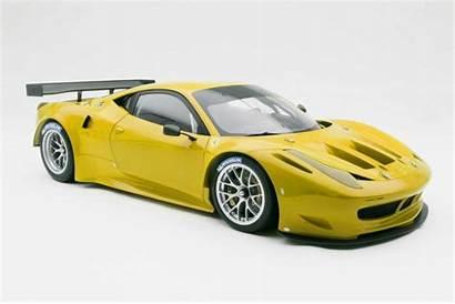 Ferrari Gt2 Italia