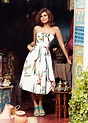 Eva Mendes Style Interview: Her New York & Company ...