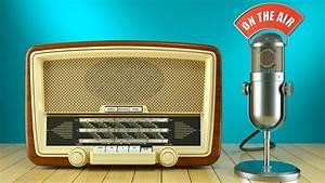 Diagram Of Radio