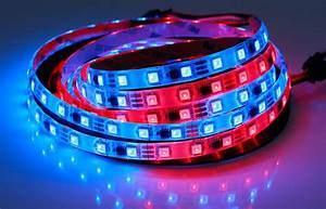 Ws2811 Led Strip Flexible Addressable China Manufacturers Supplier