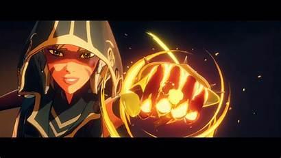 Spellbreak Date Release Launch Trailer Epic Battlemage