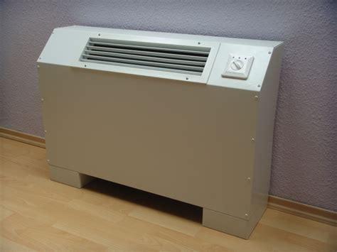 Niedertemperatur Fußbodenheizung by Gebl 228 Sekonvektor W 228 Rmepumpe Industriewerkzeuge Ausr 252 Stung