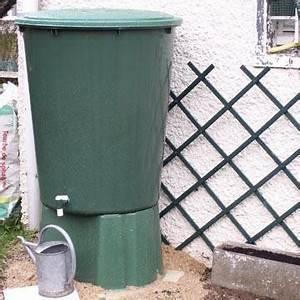 Réserve D Eau De Pluie : r cup rateur d 39 eau de pluie r serve d 39 eau ~ Dailycaller-alerts.com Idées de Décoration
