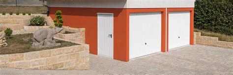 Hanglage Garage by Optimale L 246 Sungen F 252 R Garagen In Hanglage Garagen Welt