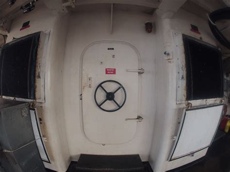 2014 Nancy Foster Cruise: Nautical Terms: Expeditions