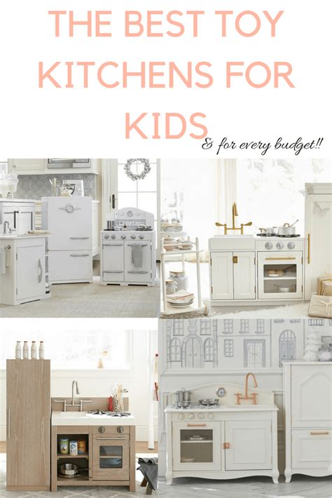best play kitchen accessories grits grace the best creative play kitchens for 4583
