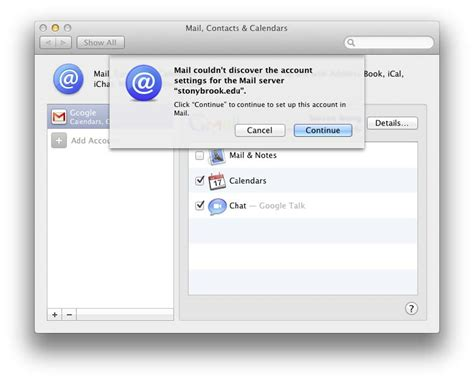 google mail help desk apple mail gt mac gt google apps via imap axon consulting