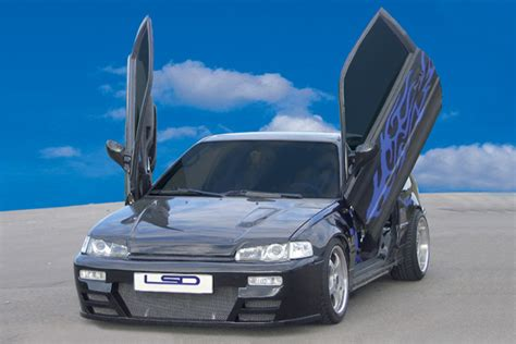 gambar modifikasi grand civic gambar modifikasi mobil
