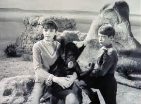 Lost in Space TV Show