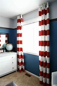 Chambre Ikea Enfant : les rideaux occultants les plus belles variantes en photos ~ Teatrodelosmanantiales.com Idées de Décoration
