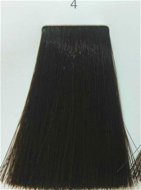 loreal inoa  brown hair colar  cut style
