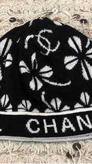 Vintage 90's CHANEL CC Logo Monogram Signature Clover ...