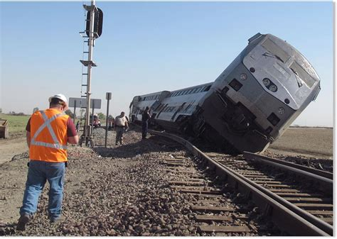 Railroad Accident Injury Lawyers