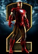 Iron Man 2 Standee and Character Posters - FilmoFilia