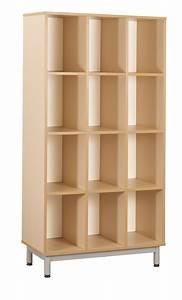 meuble 12 case bip bop simire With meuble quatre cases