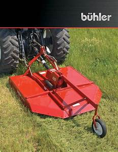Download Buhler Brush Cutter Y410ls Manual And User Guides