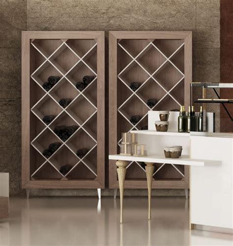 mobile espositore  bottiglie vino idfdesign
