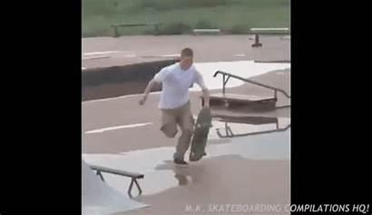 Skate Gifs Fails Skateboarding Hrot Board Compilation
