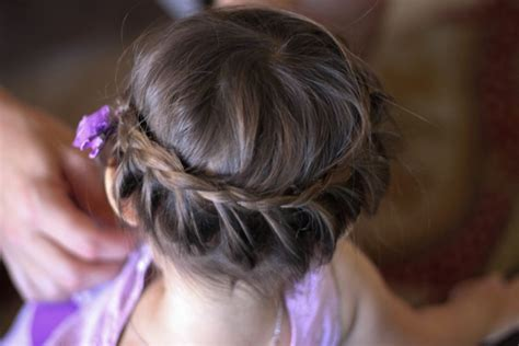 Curly Hair Style For Toddlers And Preschool Boys