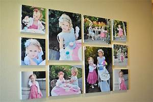 Interesting Photo Display Ideas You Have to Try