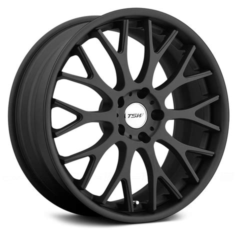 black wheels tsw amaroo wheels matte black rims