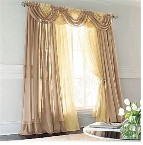 style decor more jcpenney window treatments from 3