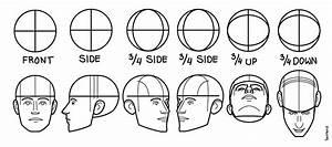 Tania Henderson: Revised Graphic Head Turn