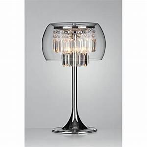 contemporary lamps | » Table Lamps » Dar » Dar LOC4008 ...