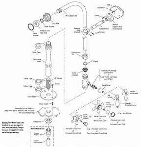 Tub  U0026 Shower Faucets With Supply Lines