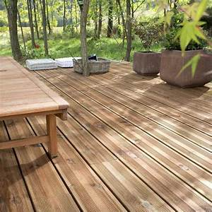 Prix Terrasse Bois : devis terrasse bois prix de pose de terrasse bois au m2 ~ Edinachiropracticcenter.com Idées de Décoration
