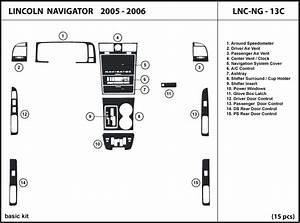 Lincoln Navigator 05