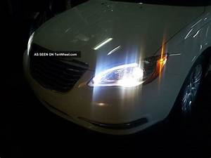 2010 Chrysler 200 2 4 Lx Related Infomation Specifications