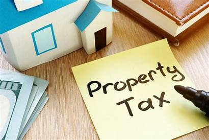 Tax Property County Williamson Rock Round Payments