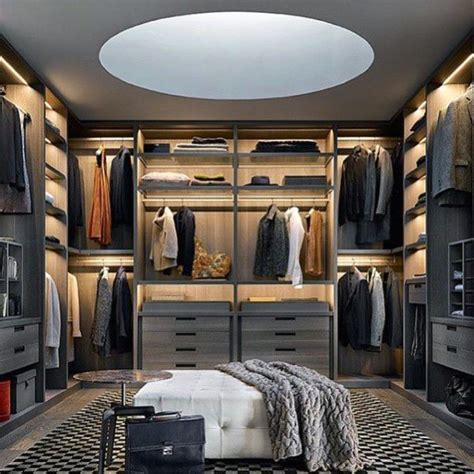 Walk In Wardrobe Design by Top 100 Best Closet Designs For Walk In Wardrobe