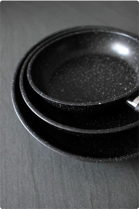 ustensiles de cuisine en silicone les poêles en en test chefnini
