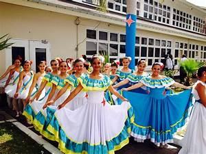National Aruba Flag Day March 18th, 2014 CDM DANCES