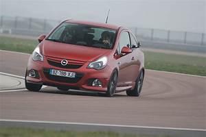 Opel Corsa Avis : l 39 avis complet de soheil ayari sur l 39 opel corsa opc n rburgring ~ Gottalentnigeria.com Avis de Voitures