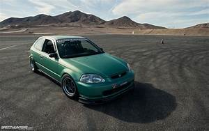 Honda Civic HD Wallpaper Cars Wallpaper Better