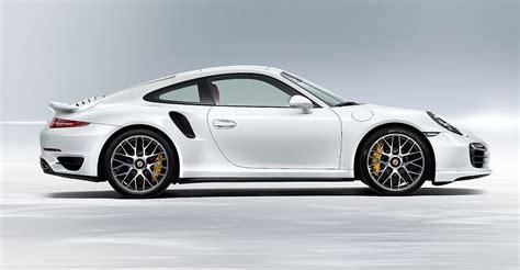 Porsche 911 Turbo S (991) Specs & Photos