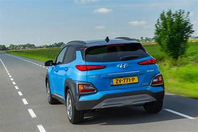 Kona Hyundai Hybrid Cars Drops Customers Kits