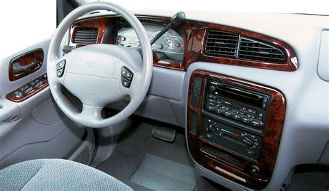 ford windstar information   zomb drive