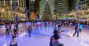 Your Guide To Ice Skating At Campus Martius Park In 2018