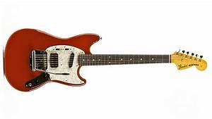 Fender Mustang Electric Guitar Review