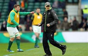 Joe Schmidt: the mastermind of Ireland's rise up the rugby ...